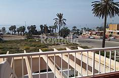 House for 6-7 people only 150 meters from the beach Murcia