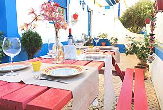 Villa with 4 bedrooms only 800 meters from the beach Lisbon