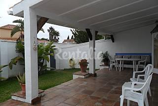 2 casas para  2 - 4 personas  Cádiz