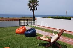 Casa vista mar  a 100 m da praia Setúbal