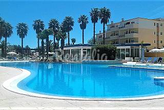 Apartment for 2-5 people only 800 meters from the beach Algarve-Faro