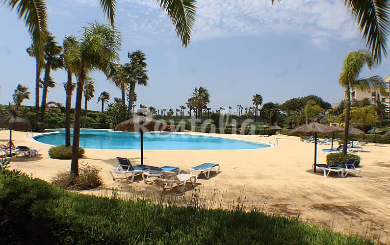 Apartamento en alquiler a 25 m de la playa islantilla - Apartamento en islantilla playa ...