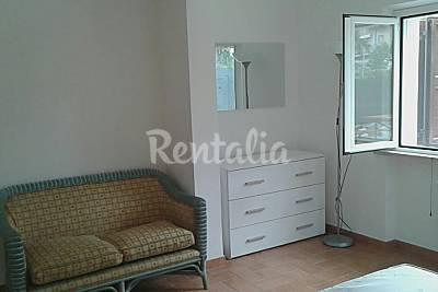 Appartamento per 2-5 persone a 400 m dalla spiaggia Ancona