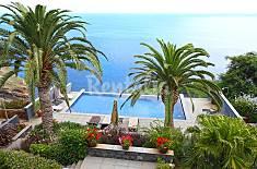 Apartamento para 10 pessoas em Madeira Ilha da Madeira