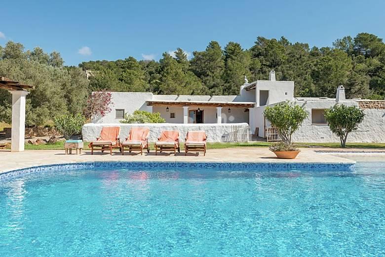 Apartamento en alquiler en baleares punta blanca santa eulalia del r o ibiza eivissa - Apartamentos en santa eulalia ibiza ...