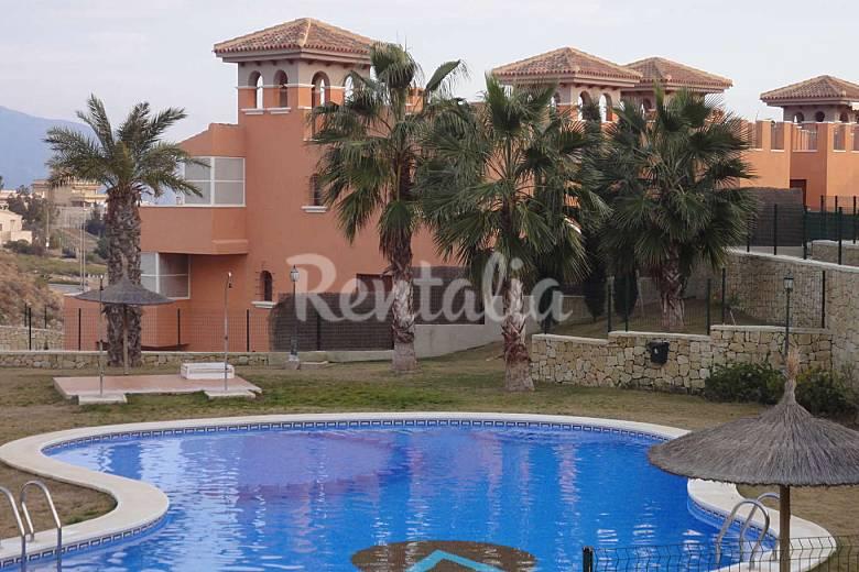 Apartment Outdoors Murcia Mazarrón Apartment