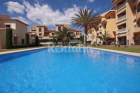 Apartamento en alquiler en alicante aduanas j vea x bia - Alquiler apartamentos en javea ...