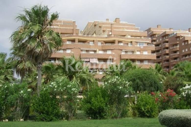 Apartamento en alquiler en comunidad valenciana marina d 39 or oropesa del mar orpesa - Alquiler apartamentos oropesa del mar ...
