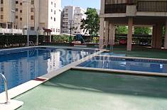 Apartamento para 4-6 personas a 80 m de la playa Castellón