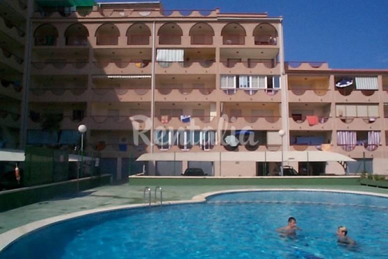 Apartamento en alquiler en casablanca casablanca la pobla de vallbona valencia - Apartamentos en alquiler en valencia ...
