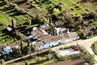 Vivenda com 11 quartos a 2 km da praia de Alqueva Évora