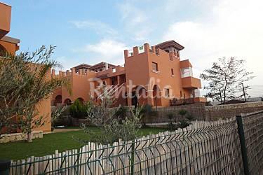 Apartment Garden Murcia Mazarrón Apartment