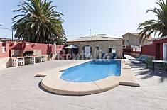 Apartamento en alquiler en Comunidad Valenciana Valencia