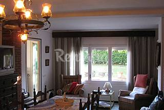 Casa con 3 stanze a 9 km dal mare Girona