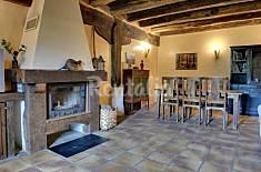 Apartamento para 12 personas en Navarra Navarra