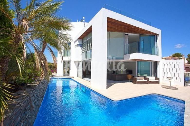 Apartamento en alquiler en trencall balcon al mar j vea - Alquiler apartamentos en javea ...