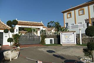 Casa de 2 habitaciones a 500 m de la playa Huelva