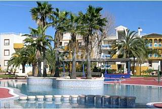 Apartamento de 3 habitaciones a 40 m de la playa Valencia