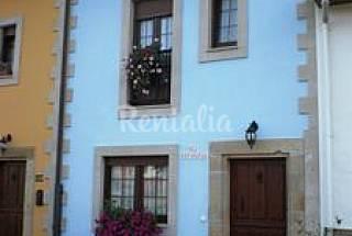Casa para 6 personas a 1,5 km de la playa Asturias