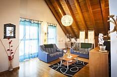 Apartment for 4 people in Luzaide/Valcarlos Navarra