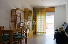 Apartamento de 3 habitaciones a 100 m de la playa Murcia
