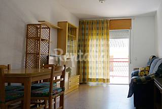 Apartment with 3 bedrooms only 75 meters from the beach Murcia