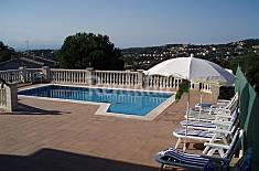 Casa en alquiler a 2.5 km de la playa Girona/Gerona