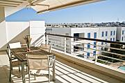 Apartment with 2 bedrooms only 200 meters from the beach Algarve-Faro