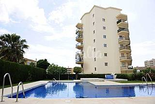 Apartment for rent only 25 meters from the beach Málaga