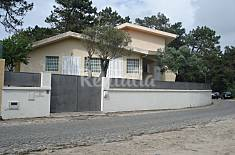Villa with 4 bedrooms only 100 meters from the beach Braga