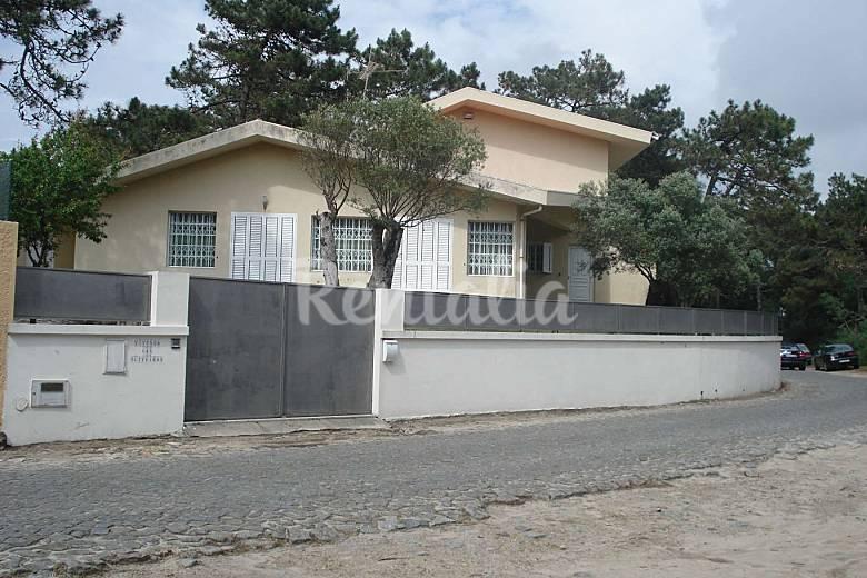 Villa de 4 habitaciones a 100 m de la playa Braga