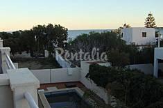Apartamento de 2 habitaciones a 60 m de la playa Almería