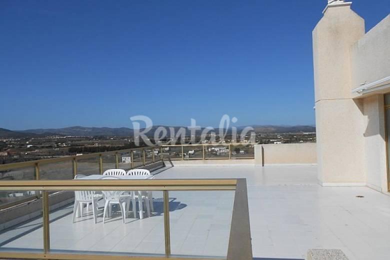 ... en Comunidad Valenciana - Casablanca (La Pobla de Vallbona - Valencia