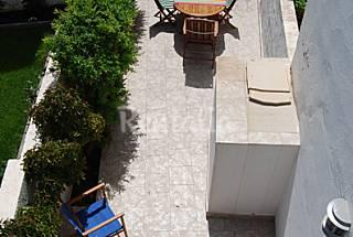 Casa de 4 habitaciones a 500 m de la playa Menorca