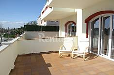 Apartment for 4-6 people only 150 meters from the beach Girona