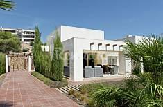 Apartamento para 6 personas en Valencia Valencia