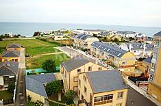 Appartement de 3 chambres à 120 m de la plage Lugo