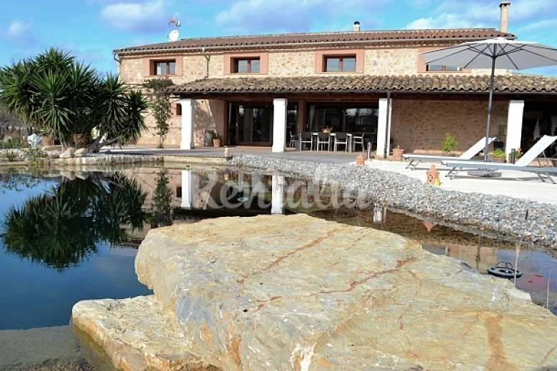 Apartamento En Alquiler En Baleares Lloseta Mallorca