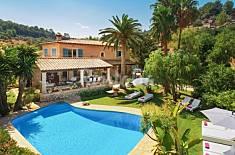Apartamento para 9 personas en Baleares Mallorca