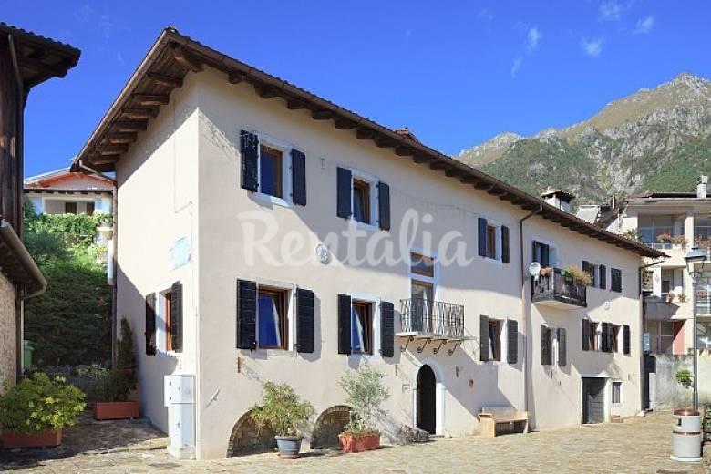 Appartamento in affitto friuli venezia giulia poffabro for Appartamenti in affitto a pordenone arredati