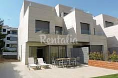 Apartamento para 8 personas en Cataluña Tarragona