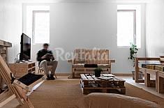 Apartamento para 14 personas en Olza Navarra