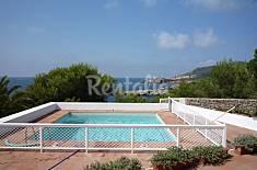 Villa for 10 people in Ibiza Ibiza