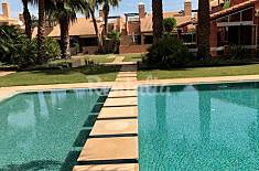 Villa for 4 people only 300 meters from the beach Murcia