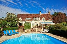 Apartamento para 16 pessoas em Yonne Yonne