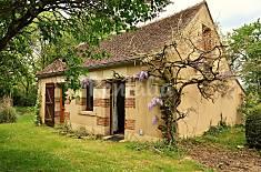 Appartamento per 2 persone a Treigny Yonne
