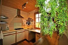Appartement en location à Saint-Fargeau Yonne
