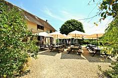Appartement pour 6 personnes à Moutiers-en-Puisaye Yonne