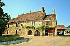 Appartamento per 16 persone a Sainpuits Yonne