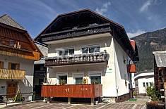 Apartamento para 8 personas en Kranjska Gora Alta Carniola/Gorenjska